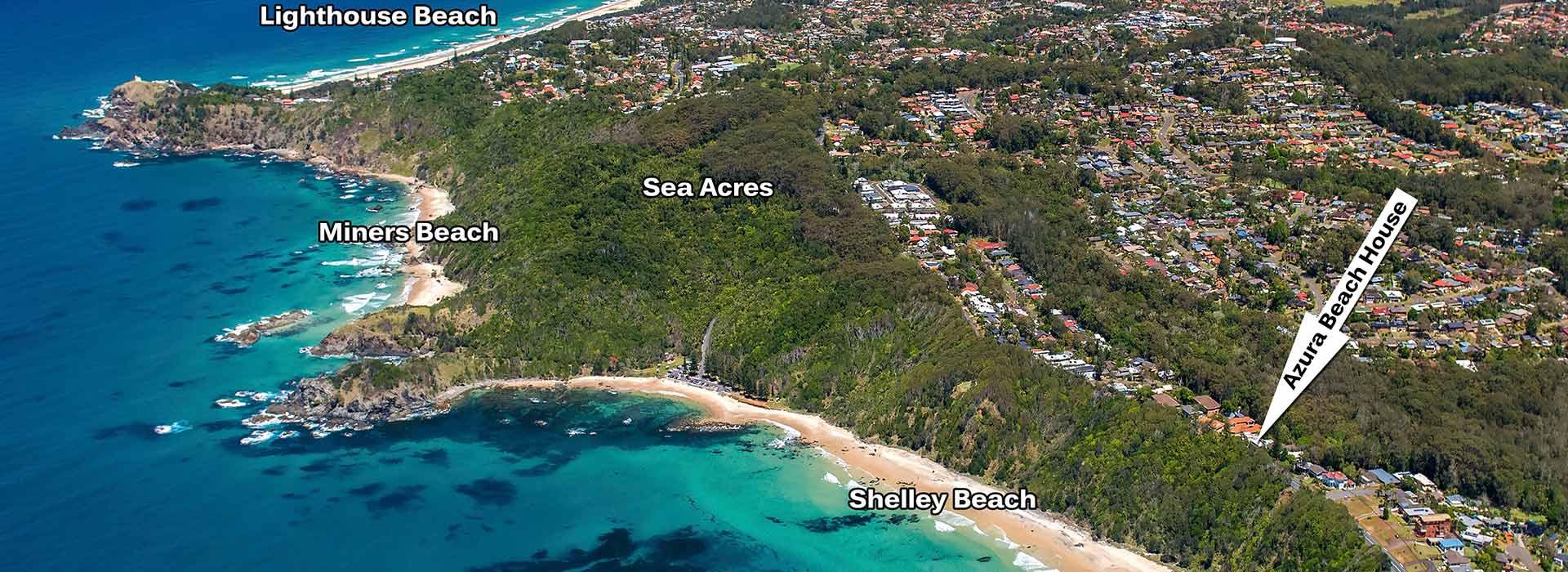 Azura Beach House